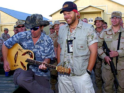 AMERICAN MUSIC photo | Ted Nugent, Toby Keith