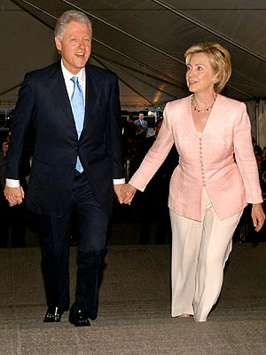 AUTHOR, AUTHOR photo | Bill Clinton, Hillary Rodham Clinton