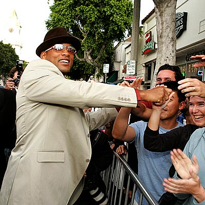 HERO WORSHIP  photo | Will Smith