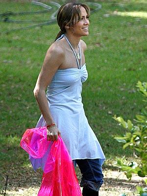SWEET AND LO  photo | Jennifer Lopez