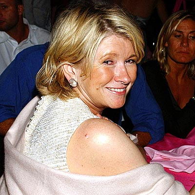 LADY&#39;S NIGHT OUT photo | Martha Stewart