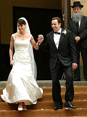 MARRYING MAN photo | Bridget Moynahan, Nicolas Cage