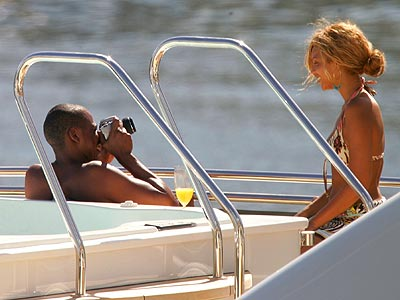 THE PHOTO ALBUM photo | Beyonce Knowles, Jay-Z