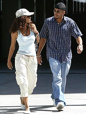 BIRTHDAY DATE photo | Halle Berry, Michael Ealy