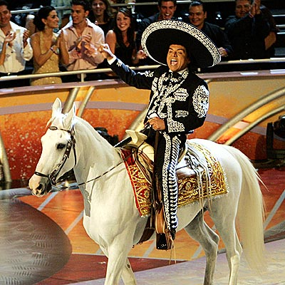 JUST SAY NEIGH photo | George Lopez