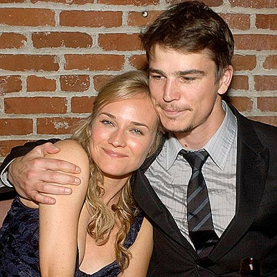 PARK PARTNERS photo | Diane Kruger, Josh Hartnett