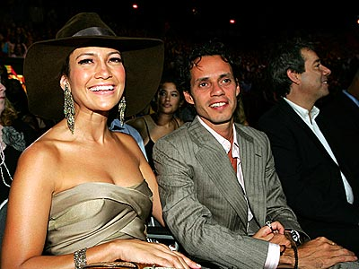 HANDS ON photo | Jennifer Lopez, Marc Anthony