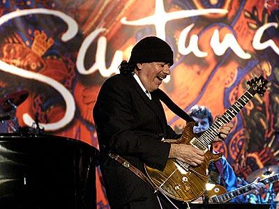 SMOOTH OPERATOR photo | Carlos Santana