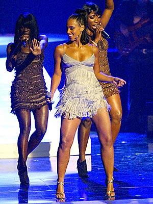 DANCE FEVER photo | Alicia Keys