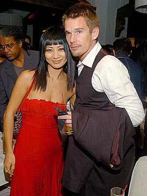 PARTY PEOPLE photo | Bai Ling, Ethan Hawke