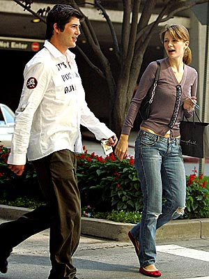 COUPLE TIME photo | Mischa Barton