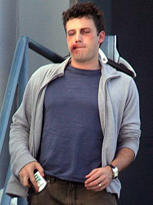 HEY, GOOD-LOOKIN' photo | Ben Affleck