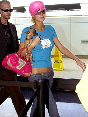 TURBULENT TIMES photo | Paris Hilton
