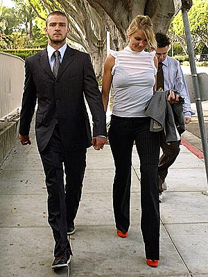 THE WEDDING SINGER? photo | Cameron Diaz, Justin Timberlake