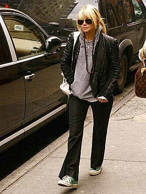 ashley olsen paparazzi