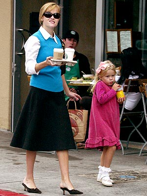 JUST LIKE MOM photo | Reese Witherspoon