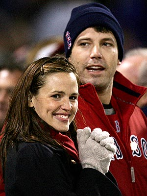 LOVE OF THE GAME photo | Ben Affleck, Jennifer Garner