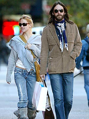 CITY STROLL photo | Chris Robinson, Kate Hudson