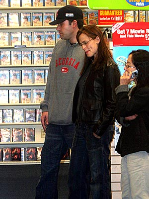 DATE NIGHT photo | Ben Affleck, Jennifer Garner