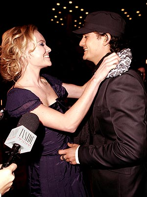 DREAM LOVER photo | Kate Bosworth, Orlando Bloom