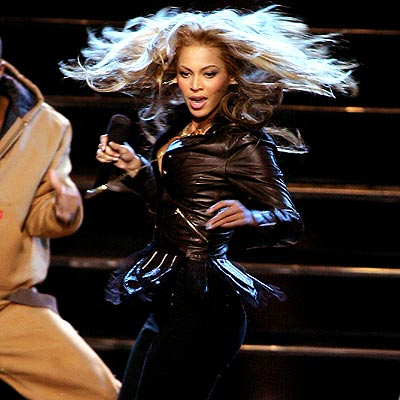 JUMPIN' JUMPIN' photo | Beyonce Knowles
