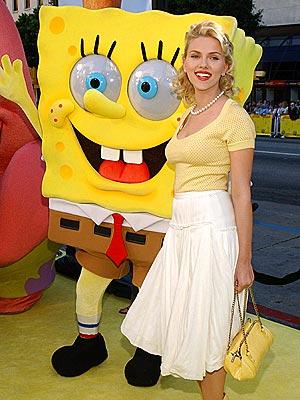 QUEEN SCARLETT photo | Scarlett Johansson