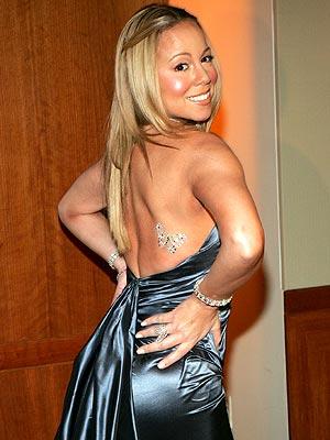 AIR IT OUT photo | Mariah Carey
