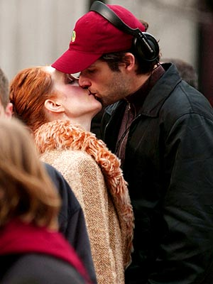 LOVE ON LOCATION photo | Bart Freundlich, Julianne Moore