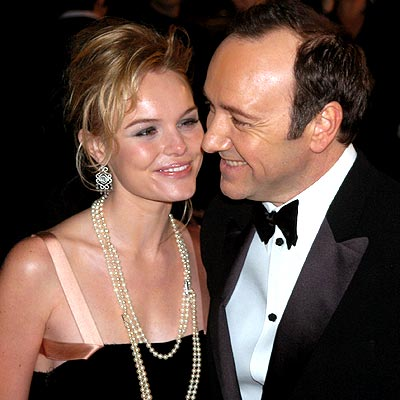 PICTURE PERFECT photo | Kate Bosworth, Kevin Spacey