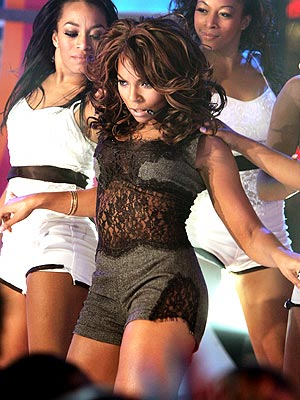 DANCE FEVER photo | Ashanti