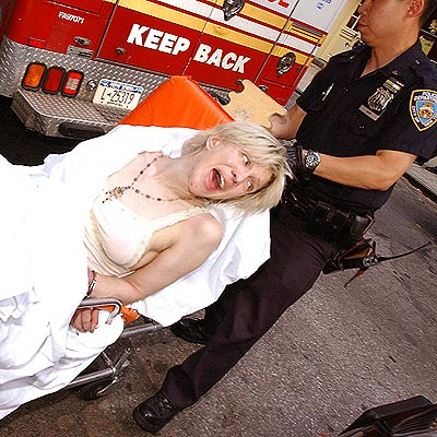 BIGGEST MELTDOWN photo | Courtney Love