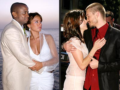 MOST ROMANTIC LEADING MEN photo | Chad Michael Murray, Dule Hill, Nicole Lyn, Sophia Bush