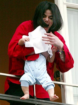 MOST DISTURBING RUMOR photo | Michael Jackson
