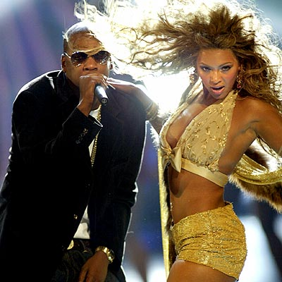 BEST REASON TO WATCH MTV photo | Beyonce Knowles, Jay-Z