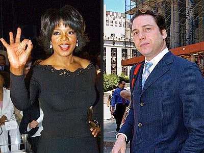 JUICIEST RESTAURANT NEWS photo | Oprah Winfrey, Rocco DiSpirito