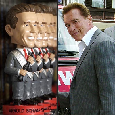BEST TOY STORY  photo | Arnold Schwarzenegger
