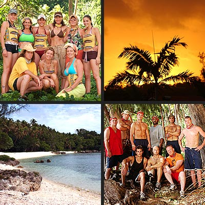 HOTTEST CAST  photo | Survivor: Vanuatu