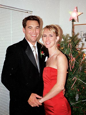 ODDEST RELATIONSHIP photo | Scott Peterson Trial