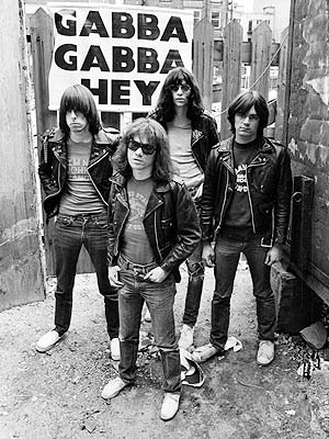 BEST REASON TO RAISE YOUR LIGHTER  photo | The Ramones, Johnny Ramone
