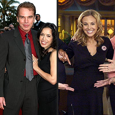 BIGGEST BABY NEWS photo | Billy Bob Thornton, Elisabeth Hasselbeck