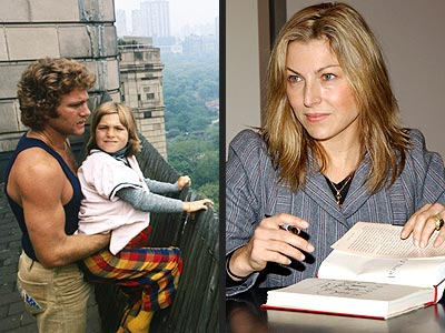 MOST SHOCKING STORY photo | Tatum O'Neal