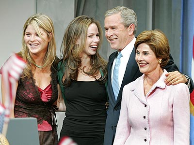 BIGGEST WINNER  photo | 2004 Presidential Elections, George W. Bush