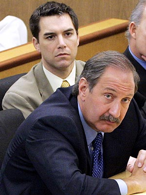 MOST SUSPENSEFUL DRAMA photo | Scott Peterson Trial, Scott Peterson