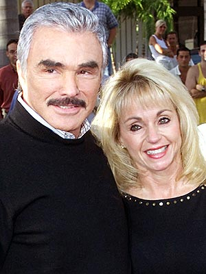 NASTIEST BREAKUP  photo | Burt Reynolds