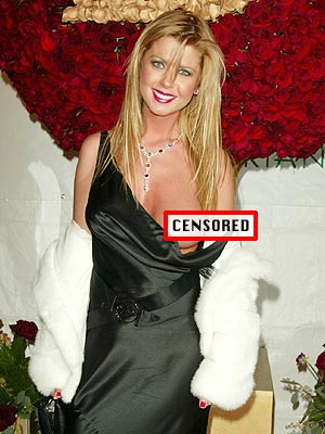 MOST OVEREXPOSED STAR photo | Tara Reid