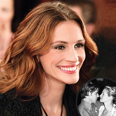 NEWEST DOUBLE FEATURE photo | Julia Roberts