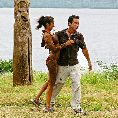 MOST SURPRISING SURVIVOR WINNER photo | Survivor: Vanuatu