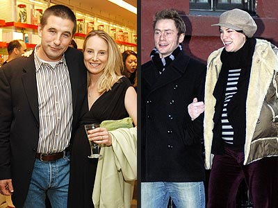 SPECIAL DELIVERIES photo | Chynna Phillips, Liv Tyler, Royston Langdon