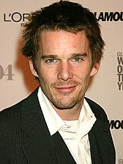 Ethan Hawke Intervenes for N.J. Murderer