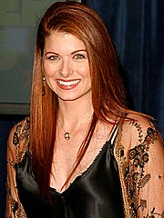 Debra 'Messing' with the Movies | Debra Messing